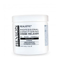 Revlon Realistic Conditioning Creme Relaxer Cream Regular 425g