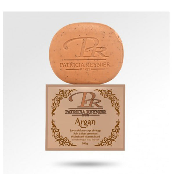 Patricia Reynier Argan Soap Face and Body