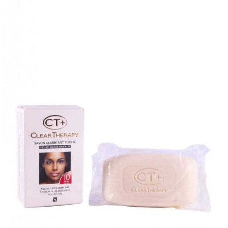 CT+ Clear TherapyLightening Purifying Soap 5.8 oz
