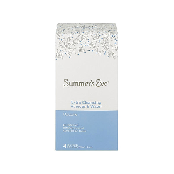 Summer's Eve Extra Cleansing Douche