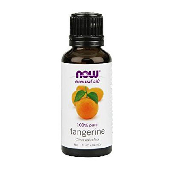 Now Food Essential Oil (Tangerine)