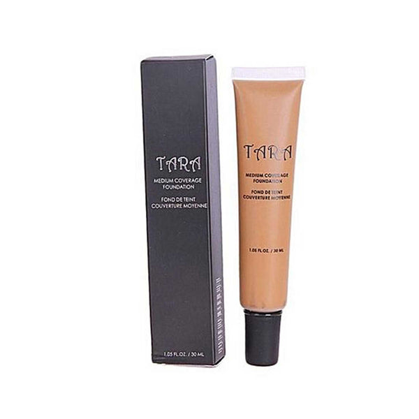 Tara Medium Coverage Foundation