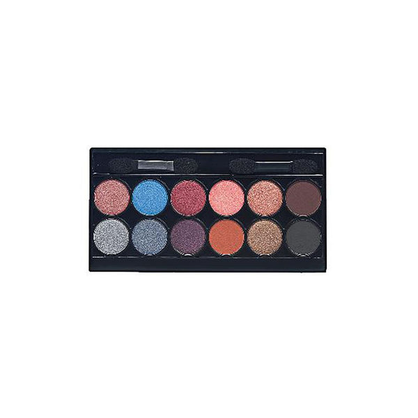 Tara 12 in 1 Palette eye shadow