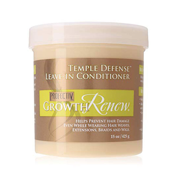 Profectiv Growth Renew Temple Defense Leave In Conditioner