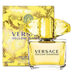 Yellow Diamond Perfume
