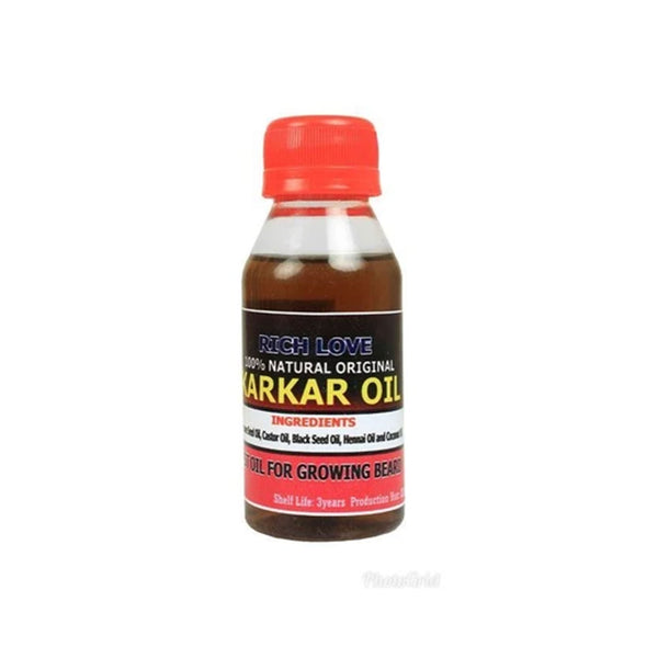 Chebe And Karkar Oil