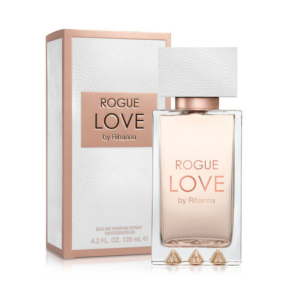 Rihanna Rogue Love -for Her 125ml