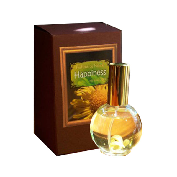 HAPPINESS PERFUME 120ML