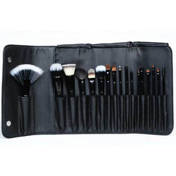 Zaron Professional Brush Set