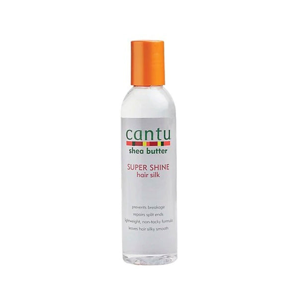 Cantu Shea Butter Super Shine Hair Silk- 180ml
