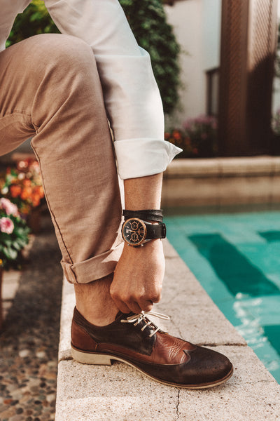 Gifts For The Guys - Watches & Accessories