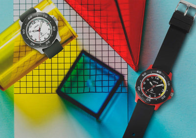 Gifts For The Kiddies - Watches & Accessories