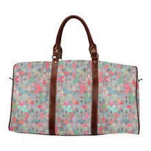 Load image into Gallery viewer, Boho travel bag ref22
