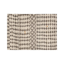 Load image into Gallery viewer, Berber geometric patterns moroccan rug Area Rug7'x5'