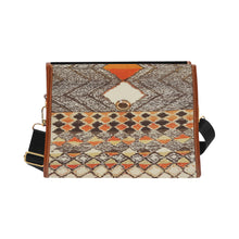 Load image into Gallery viewer, Boho bag ref12