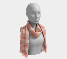 Load image into Gallery viewer, Boho scarf-ref09