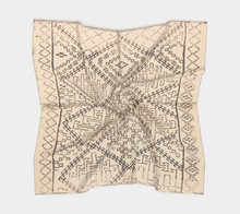 Load image into Gallery viewer, Boho scarf-ref02