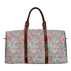 Boho travel bag ref22