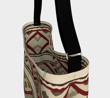 Load image into Gallery viewer, Boho tote bag ref11
