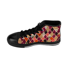 Load image into Gallery viewer, Women's High-top Sneakers ref 01
