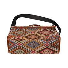Load image into Gallery viewer, Boho bag ref16