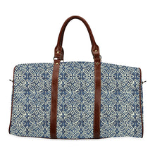 Load image into Gallery viewer, Boho travel bag ref06