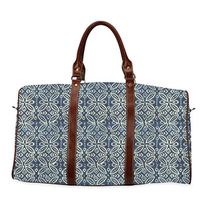 Boho travel bag ref06