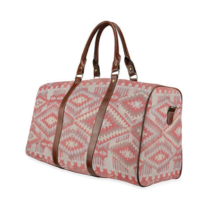 Boho travel bag ref13