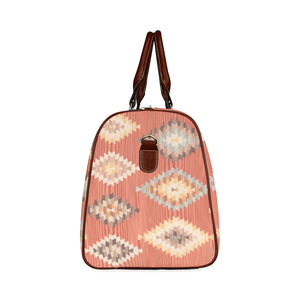 Boho travel bag ref14