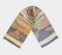 Load image into Gallery viewer, Boho scarf-ref07