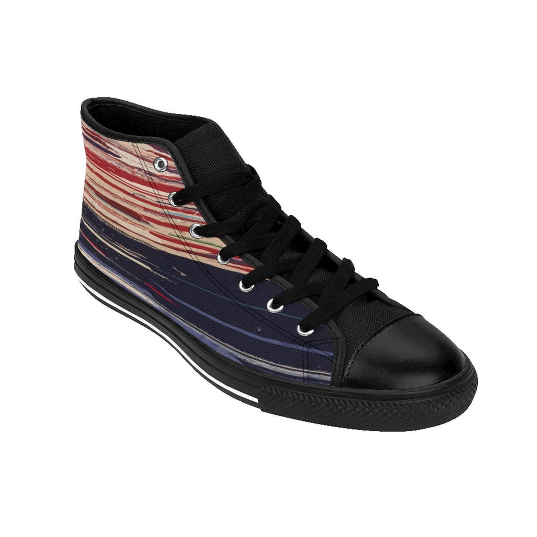 Women's High-top  Sneakers ref 03