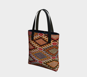 Vintage bag Bohemian style Moroccan and berber inspiration