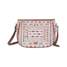Load image into Gallery viewer, Boho bag ref01