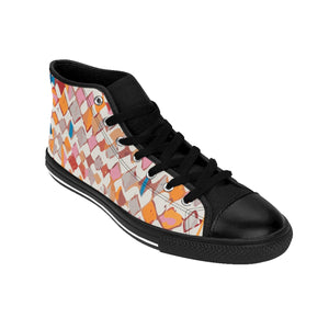 Women's High-top Sneakers ref 05