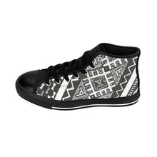 Load image into Gallery viewer, Women's High-top Sneakers ref 06