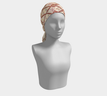 Load image into Gallery viewer, Boho scarf-ref05