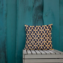 Load image into Gallery viewer, Boho pillow ref 41