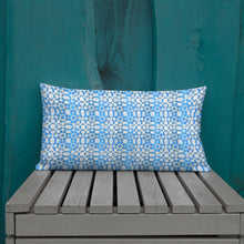 Load image into Gallery viewer, Premium Moroccan Pillow design