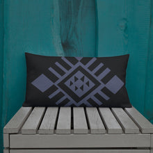 Load image into Gallery viewer, Premium Berber Pillow Moroccan style