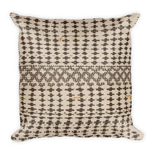 Load image into Gallery viewer, Boho pillow ref 11