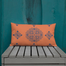 Load image into Gallery viewer, Premium Moroccan Pillow berber style