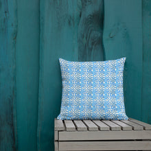 Load image into Gallery viewer, Boho pillow ref 37