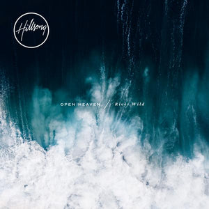 Hillsong Worship - OPEN HEAVEN / River Wild (CD/DVD)