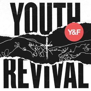 Young & Free - Youth Revival (CD/DVD)