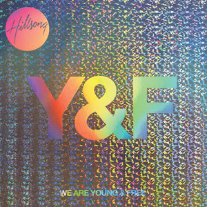 Young & Free - We Are Young And Free (CD)