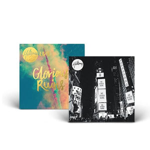 Hillsong Worship - Glorious Ruins & No Other Name (2 CDs)