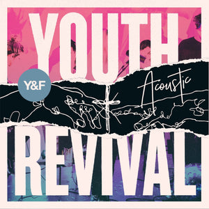 Young & Free - Youth Revival Acoustic (CD/DVD)
