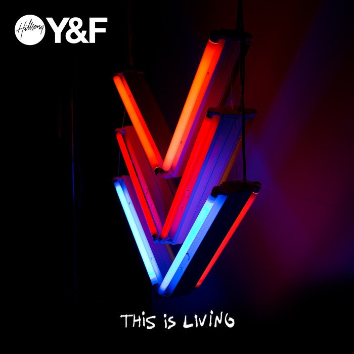 Young & Free - This Is Living EP (CD)