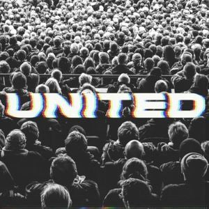 Hillsong UNITED - People (CD/DVD)