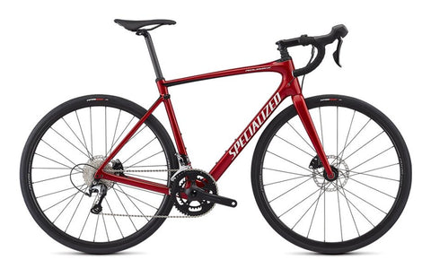 Specialized Roubaix Disc